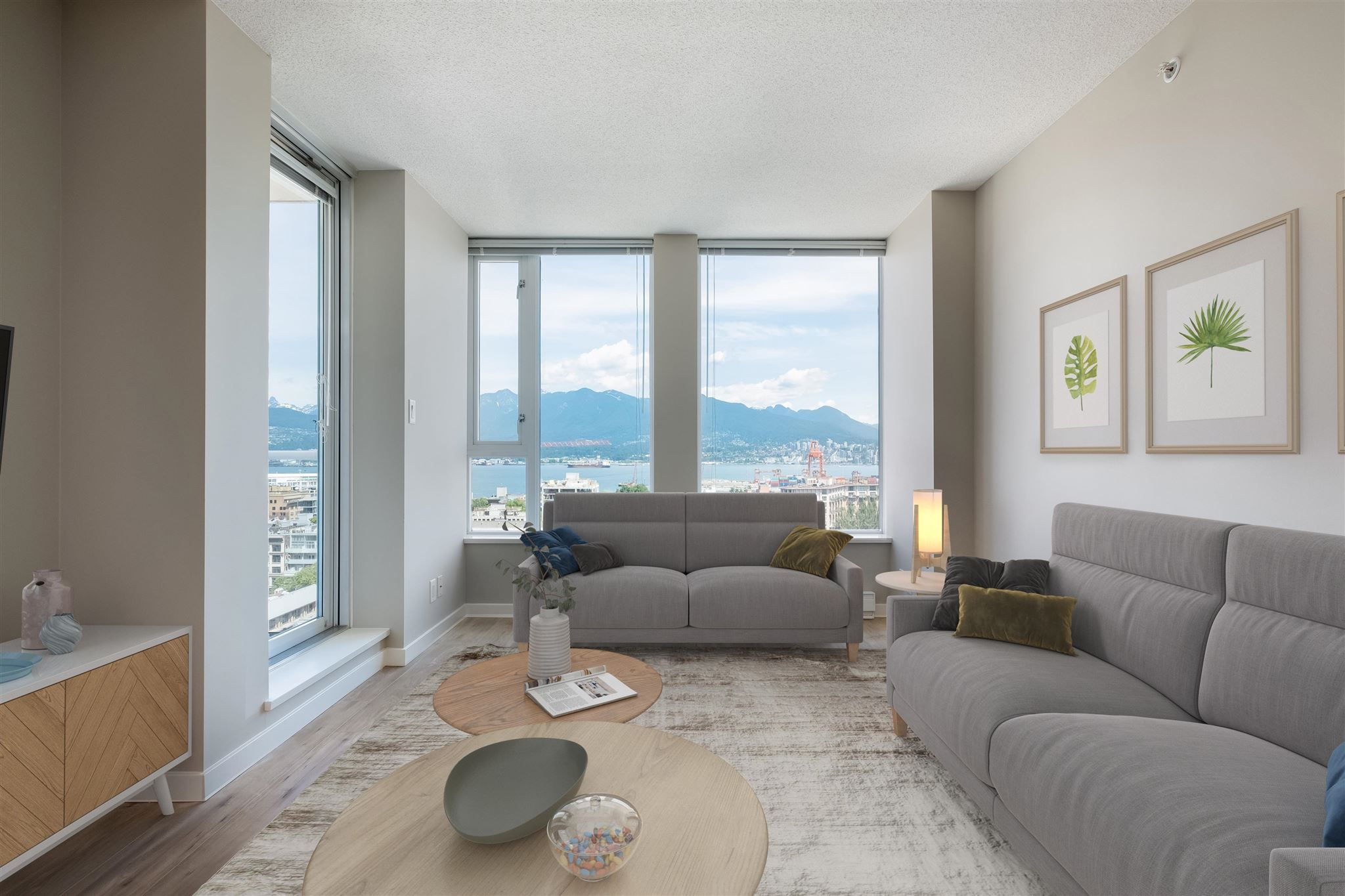 Main Photo: 2106 550 TAYLOR Street in Vancouver: Downtown VW Condo for sale (Vancouver West)  : MLS®# R2602844