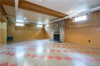 Photo 17: 1244 Wolseley Avenue in Winnipeg: Wolseley Residential for sale (5B)  : MLS®# 1713499