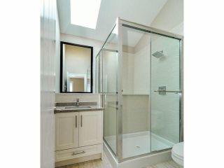 """Photo 17: 1814 E PENDER Street in Vancouver: Hastings Townhouse for sale in """"AZALEA HOMES"""" (Vancouver East)  : MLS®# V1051710"""