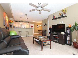 Photo 8: 208 380 Marina Drive: Chestermere Condo for sale