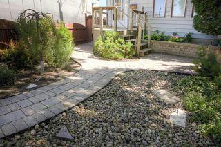 Photo 23: 537 Stiles Street in Winnipeg: Wolseley Single Family Detached for sale (5B)  : MLS®# 202013715