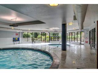 """Photo 23: 210 6490 194 Street in Surrey: Clayton Condo for sale in """"WATERSTONE ESPLANADE GRANDE"""" (Cloverdale)  : MLS®# R2603405"""