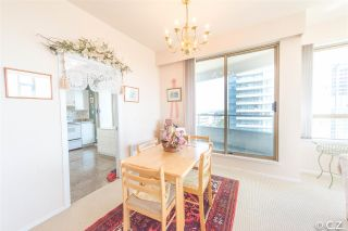 Photo 4: 1202 4830 BENNETT Street in Burnaby: Metrotown Condo for sale (Burnaby South)  : MLS®# R2052659