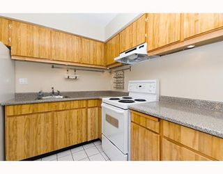 """Photo 6: 607 705 NORTH Road in Coquitlam: Coquitlam West Condo for sale in """"ANGUS PLACE"""" : MLS®# V647714"""