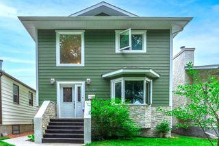 Photo 1: 12040 63 Street in Edmonton: Zone 06 House for sale : MLS®# E4258226