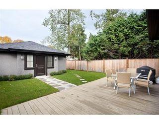 Photo 10: 2939 W 40TH AV in Vancouver: House for sale : MLS®# V856140