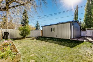 Photo 23: 24 Sackville Drive SW in Calgary: Southwood Detached for sale : MLS®# A1149679