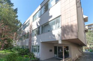 Main Photo: 206 3731 W 6TH Avenue in Vancouver: Point Grey Condo for sale (Vancouver West)  : MLS®# R2568355