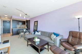 """Photo 3: 2805 833 HOMER Street in Vancouver: Downtown VW Condo for sale in """"Atelier"""" (Vancouver West)  : MLS®# R2597452"""