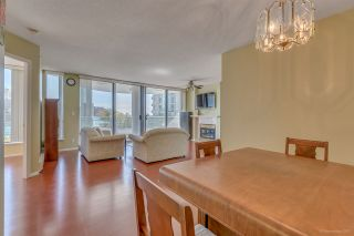 Photo 6: 804 719 PRINCESS STREET in New Westminster: Uptown NW Condo for sale : MLS®# R2205033