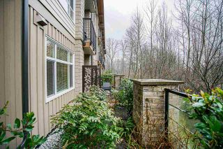 """Photo 33: 213 2465 WILSON Avenue in Port Coquitlam: Central Pt Coquitlam Condo for sale in """"ORCHID"""" : MLS®# R2554346"""