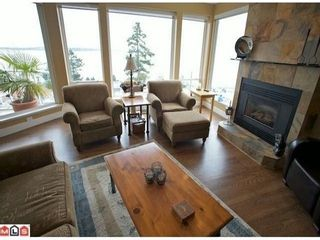 Photo 5: 14884 HARDIE Ave in South Surrey White Rock: White Rock Home for sale ()  : MLS®# F1105489