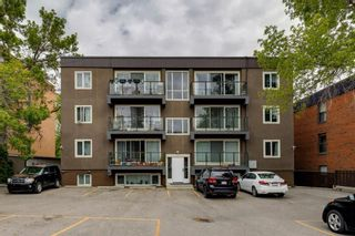 Photo 22: 202 343 4 Avenue NE in Calgary: Crescent Heights Apartment for sale : MLS®# A1118718
