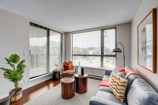Photo 3: 907 814 ROYAL Avenue in New Westminster: Downtown NW Condo for sale : MLS®# R2617600