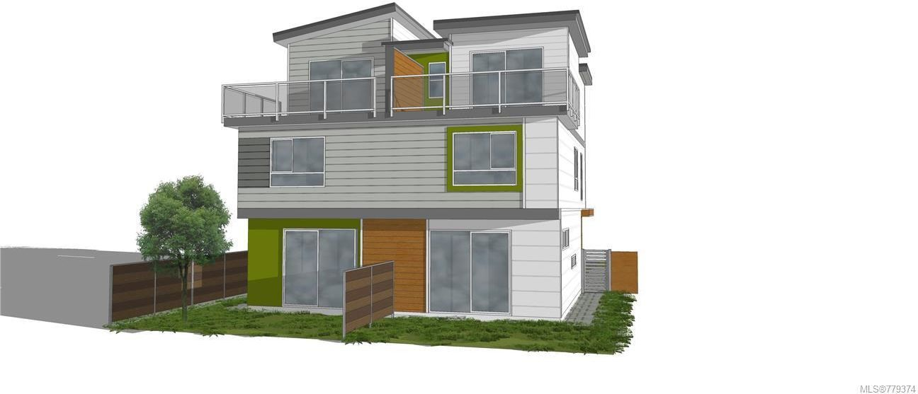 Main Photo: 104 3324 Radiant Way in Langford: La Happy Valley Row/Townhouse for sale : MLS®# 779374