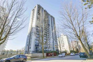 """Photo 17: 1403 1330 HARWOOD Street in Vancouver: West End VW Condo for sale in """"Westsea Tower"""" (Vancouver West)  : MLS®# R2345763"""