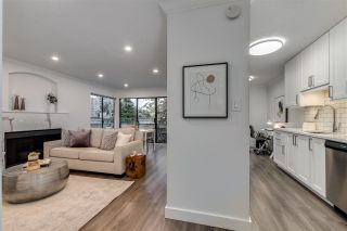 """Photo 20: 306 1250 W 12TH Avenue in Vancouver: Fairview VW Condo for sale in """"Kensington Place"""" (Vancouver West)  : MLS®# R2522792"""