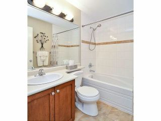 """Photo 16: 18 6238 192ND Street in Surrey: Cloverdale BC Townhouse for sale in """"BAKERVIEW TERRACE"""" (Cloverdale)  : MLS®# F1420554"""