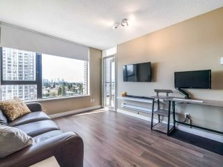 """Photo 8: 1401 7063 HALL Avenue in Burnaby: Highgate Condo for sale in """"Emerson"""" (Burnaby South)  : MLS®# R2558729"""