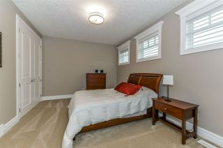 Photo 21: 803 DRYSDALE Run in Edmonton: Zone 20 House for sale : MLS®# E4227227