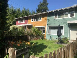 Photo 1: 37953 WESTWAY Avenue in Squamish: Valleycliffe Multi-Family Commercial for sale : MLS®# C8035144