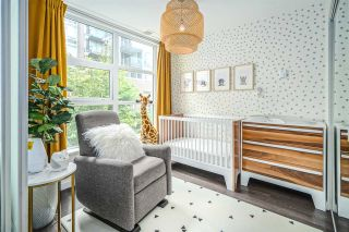 """Photo 11: 521 5598 ORMIDALE Street in Vancouver: Collingwood VE Condo for sale in """"WALL CENTER CENTRAL PARK"""" (Vancouver East)  : MLS®# R2495888"""