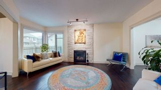 Photo 4: 412 AINSLIE Crescent in Edmonton: Zone 56 House for sale : MLS®# E4255820