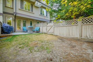 """Photo 34: 18 6238 192 Street in Surrey: Cloverdale BC Townhouse for sale in """"BAKERVIEW TERRACE"""" (Cloverdale)  : MLS®# R2602232"""