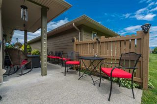 """Photo 32: 176 46000 THOMAS Road in Chilliwack: Vedder S Watson-Promontory Townhouse for sale in """"Halcyon Meadows"""" (Sardis)  : MLS®# R2460859"""