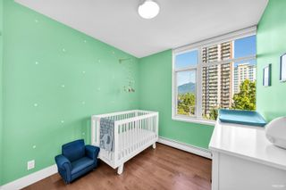 """Photo 7: 702 158 W 13TH Street in North Vancouver: Central Lonsdale Condo for sale in """"Vista Place"""" : MLS®# R2621703"""