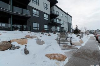Photo 2: 218 225 Maningas Bend in Saskatoon: Evergreen Residential for sale : MLS®# SK839732