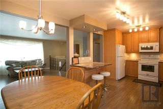 Photo 6: 25 Pembroke Road in Winnipeg: Windsor Park Residential for sale (2G)  : MLS®# 1829561