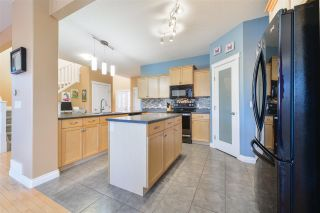 Photo 5: 40 WILLOWDALE Place: Stony Plain House for sale : MLS®# E4225904