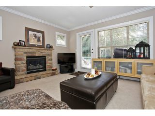 """Photo 3: 83 6887 SHEFFIELD Way in Sardis: Sardis East Vedder Rd Townhouse for sale in """"PARKSFIELD"""" : MLS®# H1303536"""