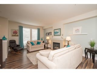 """Photo 2: 21091 79A Avenue in Langley: Willoughby Heights Condo for sale in """"Yorkton South"""" : MLS®# R2252782"""