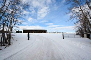 Photo 20: 17848 PRESPATOU Road in Fort St. John: Fort St. John - Rural W 100th House for sale (Fort St. John (Zone 60))  : MLS®# R2152528