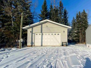 Photo 14: 12924 WEST BYPASS Road in Fort St. John: Fort St. John - Rural W 100th Manufactured Home for sale (Fort St. John (Zone 60))  : MLS®# R2517371