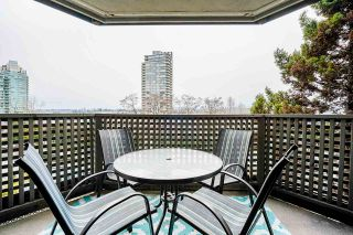 "Photo 20: 206 4941 LOUGHEED Highway in Burnaby: Brentwood Park Condo for sale in ""DOUGLAS VIEW"" (Burnaby North)  : MLS®# R2539631"