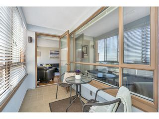 """Photo 13: 807 15111 RUSSELL Avenue: White Rock Condo for sale in """"Pacific Terrace"""" (South Surrey White Rock)  : MLS®# R2481638"""