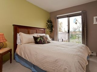 Photo 7: 402 2023 FRANKLIN Street in Vancouver East: Home for sale : MLS®# V822740
