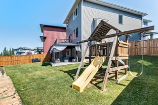 Photo 35: 193 Kingsbury Close SE: Airdrie Detached for sale : MLS®# A1139482
