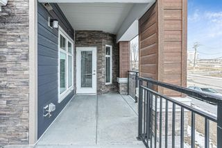 Photo 13: 1105 3727 Sage Hill Drive NW in Calgary: Sage Hill Apartment for sale : MLS®# A1076204