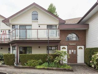 """Photo 1: 202 13882 102 Avenue in Surrey: Whalley Townhouse for sale in """"GLENDALE VILLAGE"""" (North Surrey)  : MLS®# F1438802"""