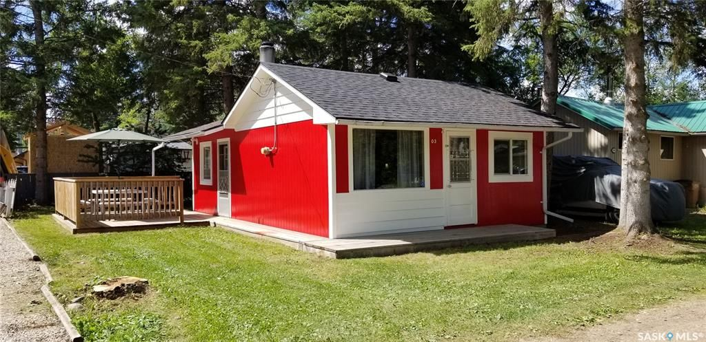 Main Photo: 3 7th Street in Emma Lake: Residential for sale : MLS®# SK818732