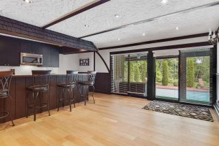 Photo 32: 1249 CHARTWELL PLACE in West Vancouver: Chartwell House for sale : MLS®# R2585385