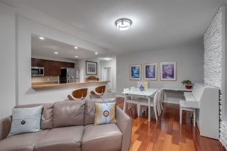 Photo 7: 902 189 NATIONAL AVENUE in Vancouver: Downtown VE Condo for sale (Vancouver East)  : MLS®# R2560325