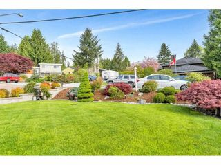 Photo 3: 1858 GALER Way in Port Coquitlam: Oxford Heights House for sale : MLS®# R2571582