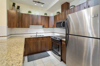 Photo 34: 124 10333 112 Street in Edmonton: Zone 12 Condo for sale : MLS®# E4229051