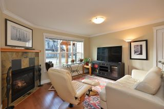 """Photo 7: 111 518 SHAW Road in Gibsons: Gibsons & Area Condo for sale in """"Cedar Gardens"""" (Sunshine Coast)  : MLS®# R2538487"""