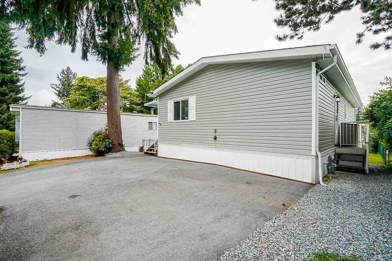"""Photo 23: Photos: 49 7790 KING GEORGE Boulevard in Surrey: East Newton Manufactured Home for sale in """"CRISPEN BAYS"""" : MLS®# R2493696"""